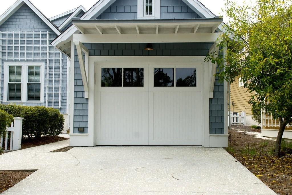 Quel prix pour une allée de garage ?